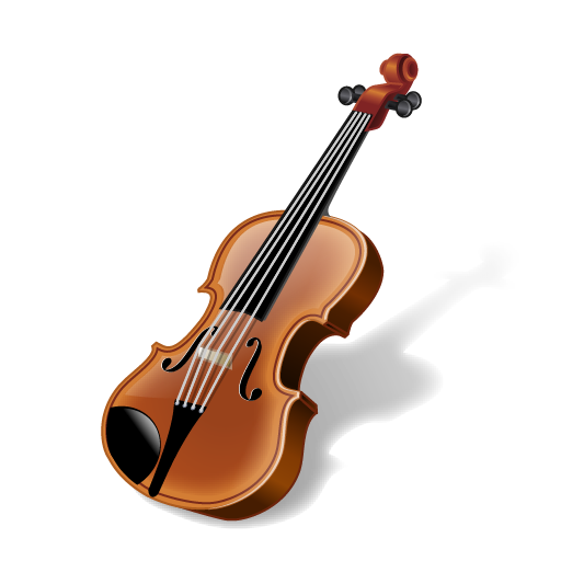 fiddle, instrument, music, violin icon. Download PNG - PNG Violin