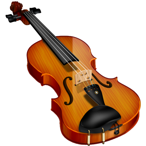 Violin Icon 512x512 png - PNG Violin