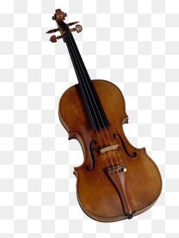 violin, Violin, Qin, Musical Instruments PNG Image - PNG Violin