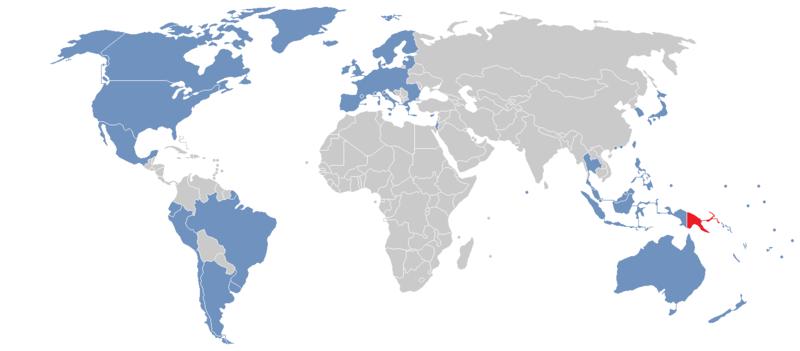 PNG Visa - 56091
