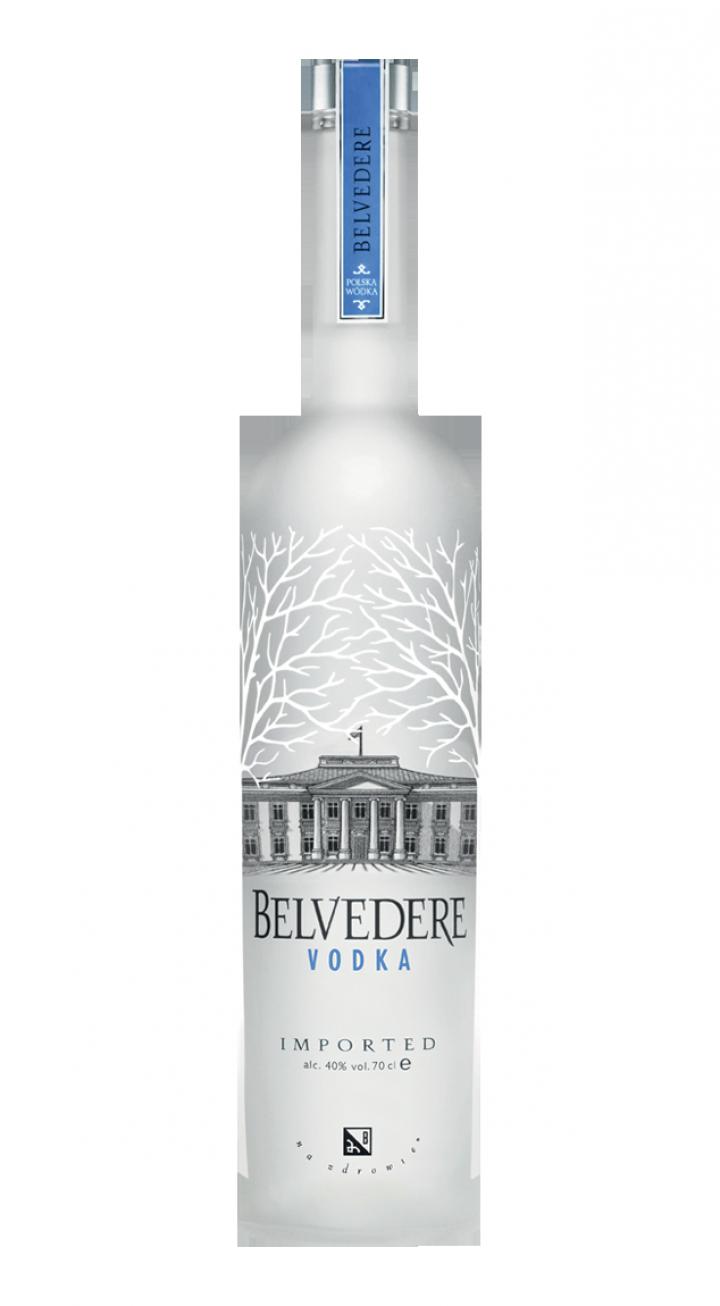 PNG Vodka - 55946