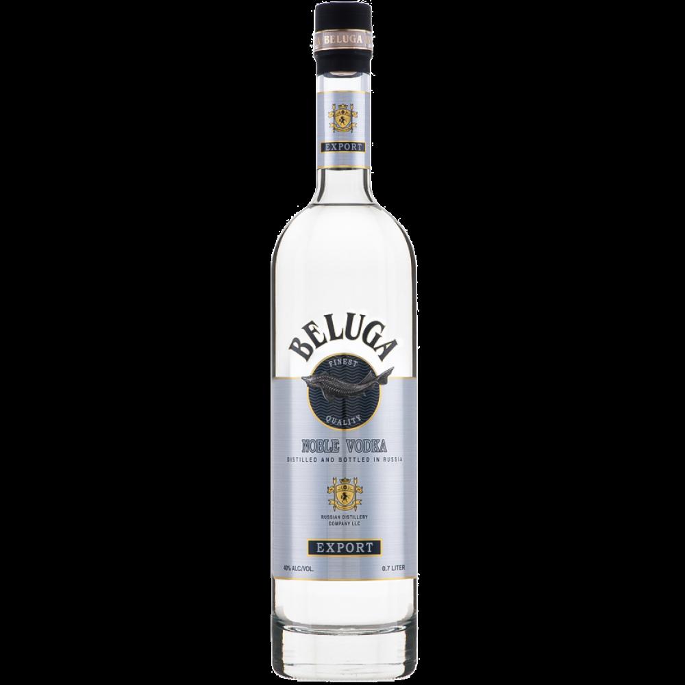 Beluga Vodka PlusPng.com  - PNG Vodka