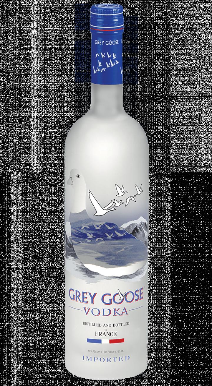 PNG Vodka - 55952