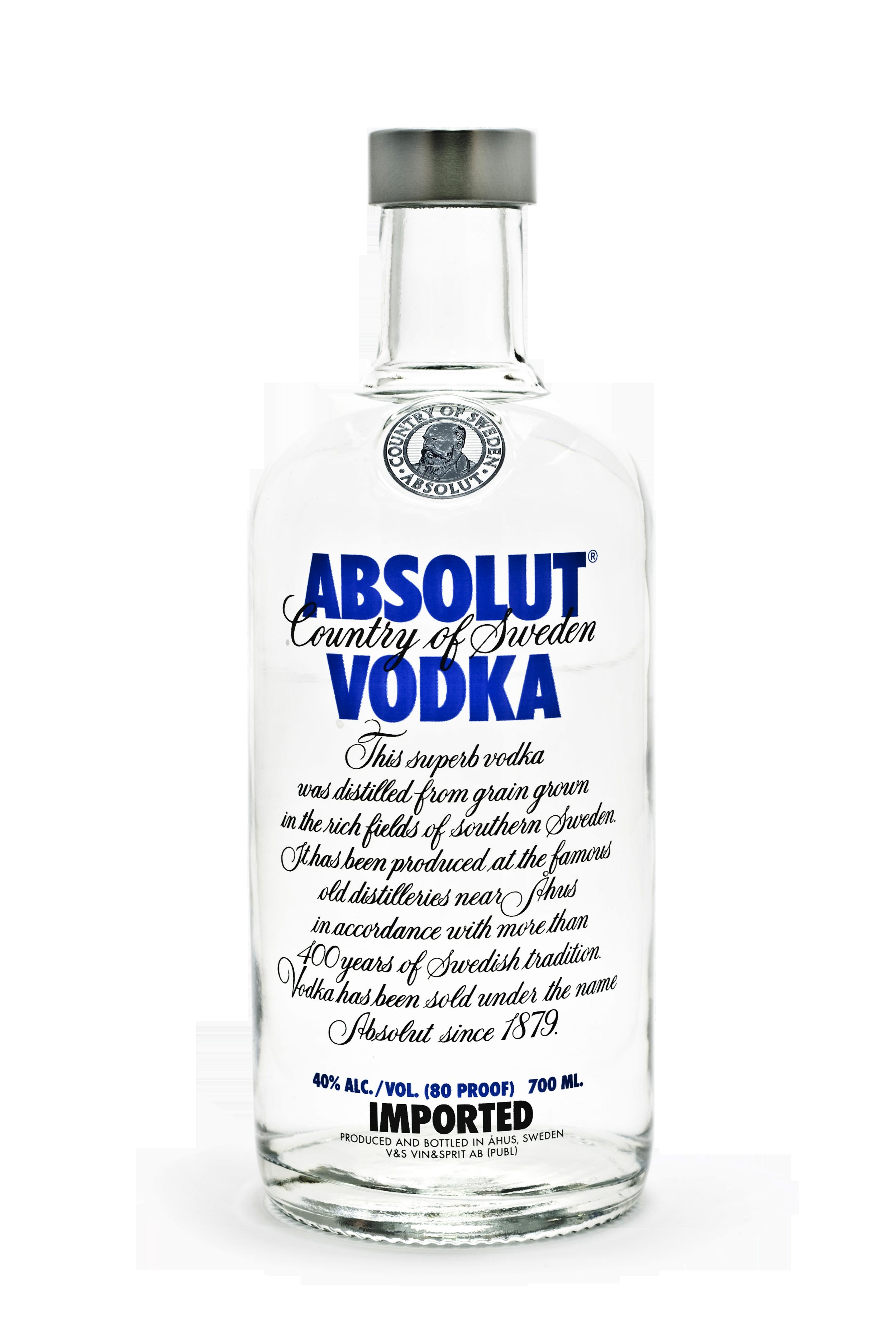 PNG Vodka - 55958