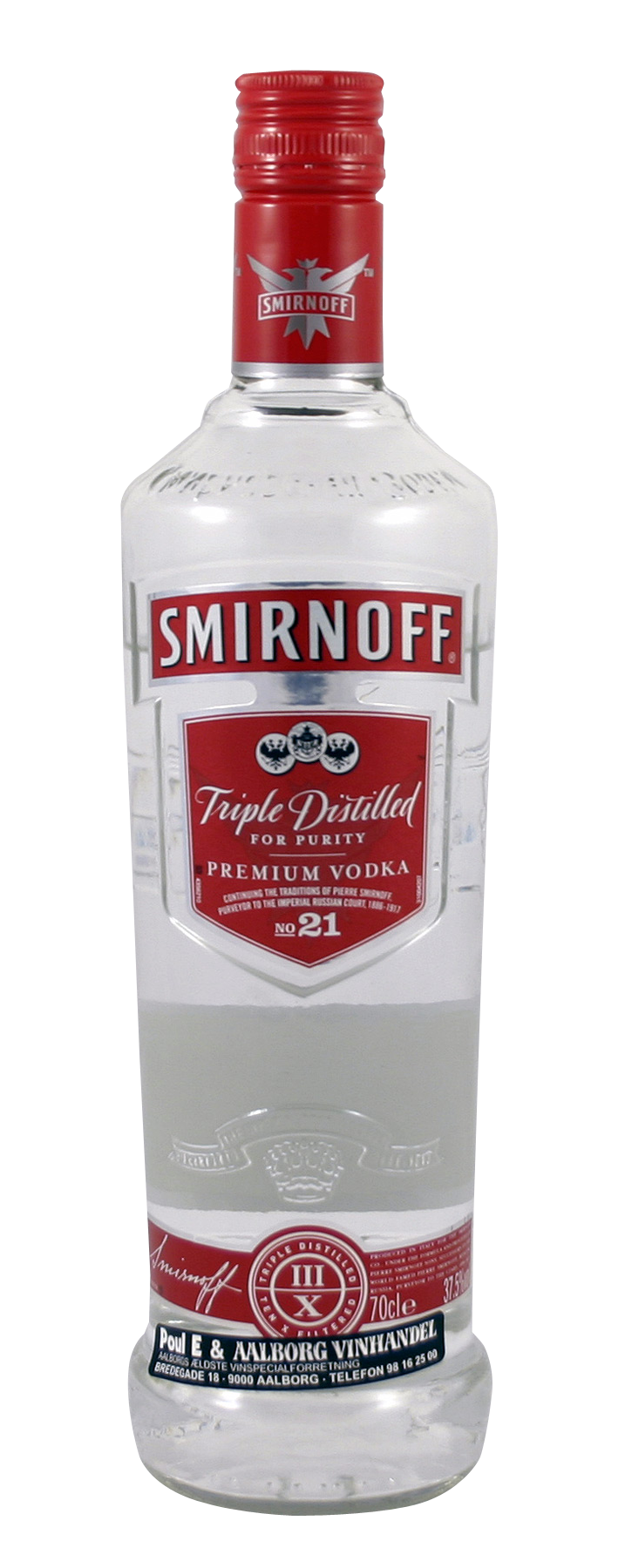 PNG Vodka - 55949
