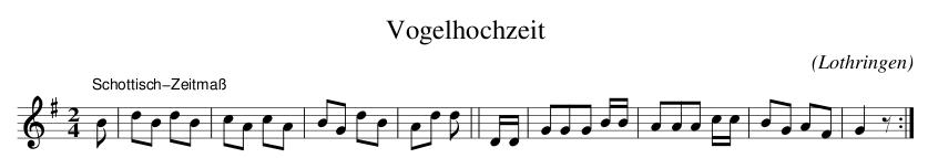 Noten-Vogelhochzeit.png - PNG Vogelhochzeit