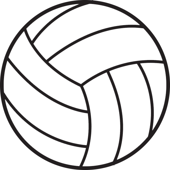 PNG Volleyball - 55968