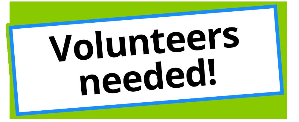 PNG Volunteers Needed-PlusPNG.com-1000 - PNG Volunteers Needed
