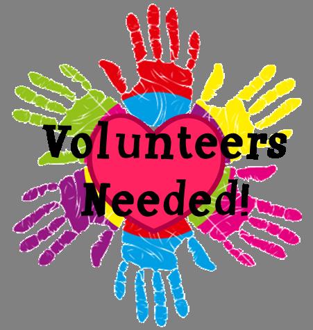 PNG Volunteers Needed - 54339
