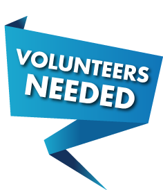 If you would like to volunteer, the application is at the bottom of the  page. - PNG Volunteers Needed