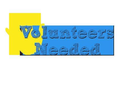 volunteers - PNG Volunteers Needed