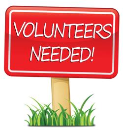 PNG Volunteers Needed - 54342