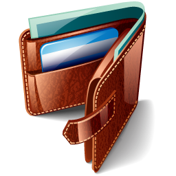 Wallet Free PNG Image - PNG Wallet