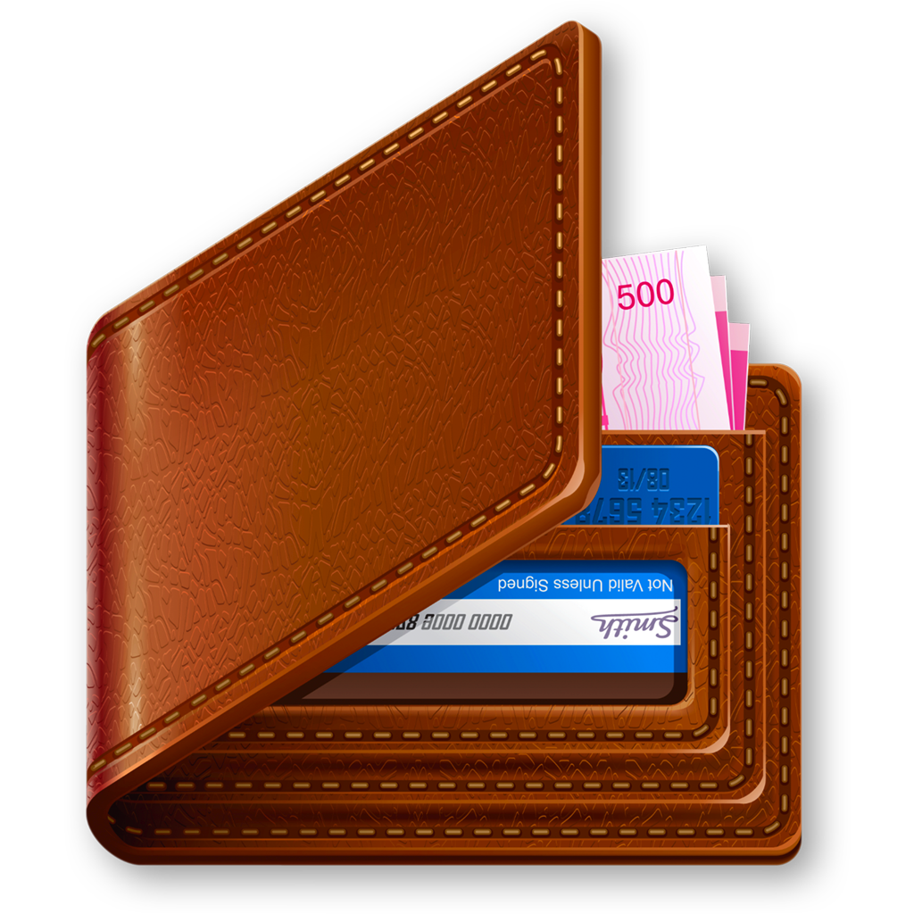 Wallet PNG image - PNG Wallet