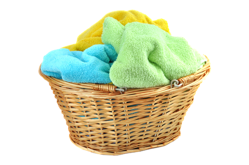 PNG Washing Clothes - 55677