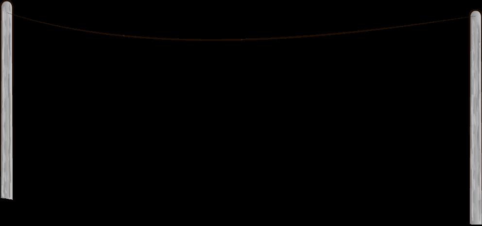 PNG Washing Line - 55463