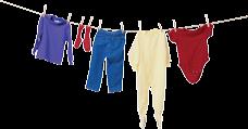 PNG Washing Line - 55459