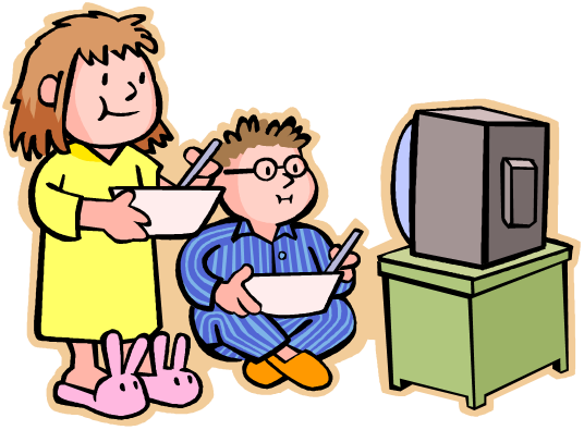FREE summer events for kids. - PNG Watching Tv