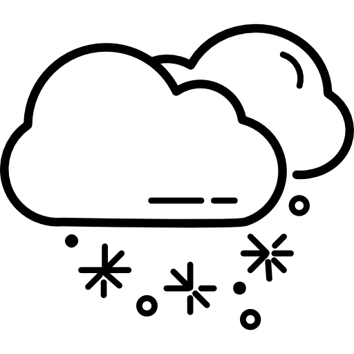 PNG Weather Black And White - 55446