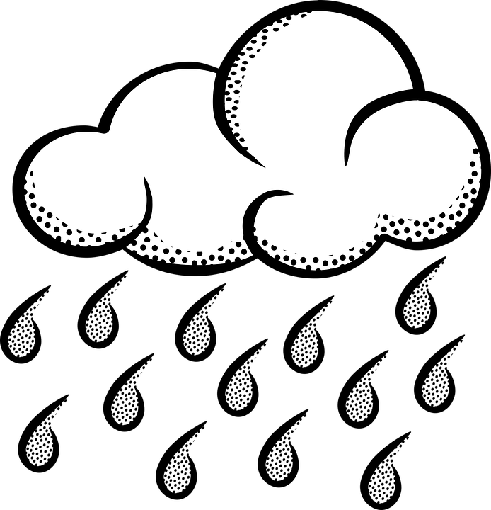 PNG Weather Black And White Transparent Weather Black And ...
