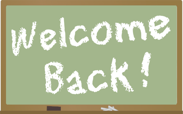 PNG Welcome Back - 55293
