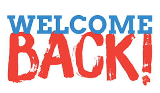 PNG Welcome Back - 55291