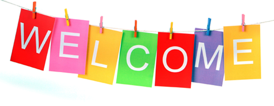 We are looking forward to a productive and enjoyable year ahead with  enhanced learning and a whole range of activities to keep our students  engaged, PlusPng.com  - PNG Welcome Back