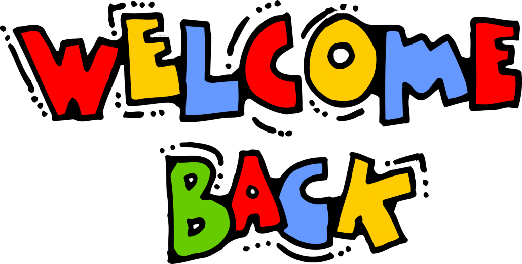 PNG Welcome Back - 55289