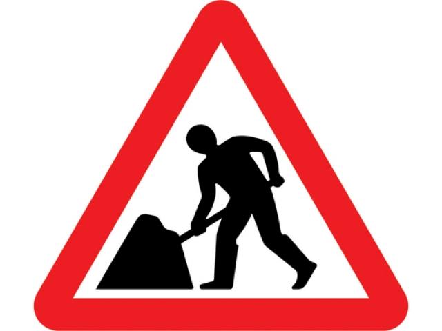 Op 15 september starten de werken voor de heraanleg van de Depotstraat. De  straat krijgt een volledige opfrisbeurt en er wordt door de aannemer ook  een PlusPng.com  - PNG Werken