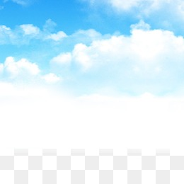 Blue sky and white clouds, Clouds, Clouds, Blue Sky PNG and PSD - PNG White Clouds