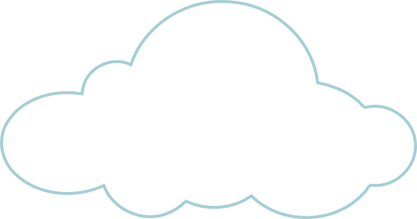 white clouds png - PNG White Clouds