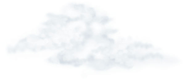 white clouds PNG image by Alwa3d PlusPng.com  - PNG White Clouds