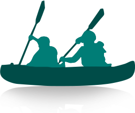 PNG White Water Rafting - 53746