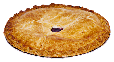 PNG Whole Pie - 53751