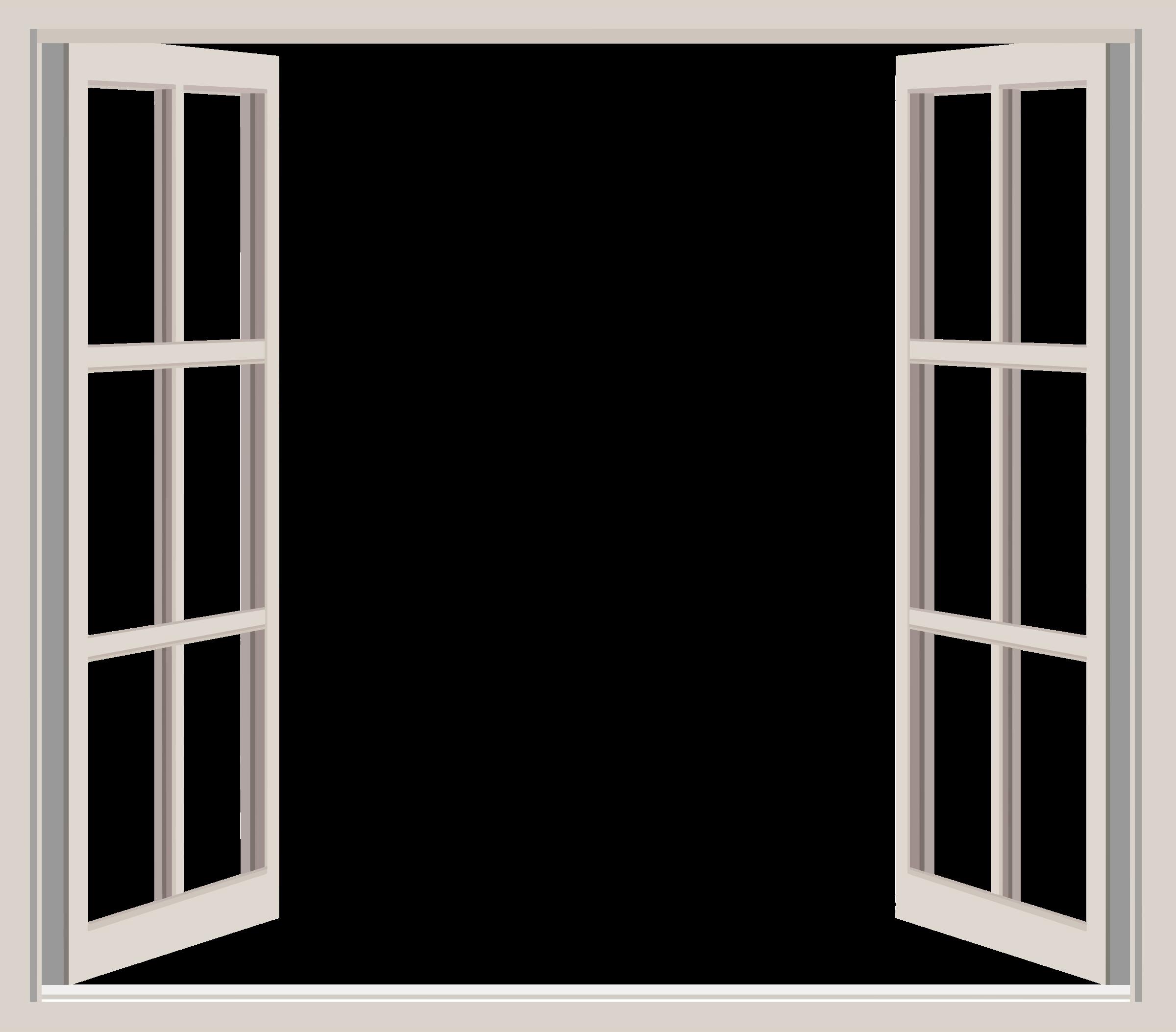 PNG Window