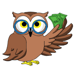 Photo of Wise Owl Savings - Windsor, ON, Canada. The Wise Owl - PNG Wise Owl