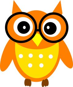 Wise Cliparts #314477 - PNG Wise Owl