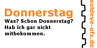 001-donnerstag.png PlusPng.com  - PNG Wochentage