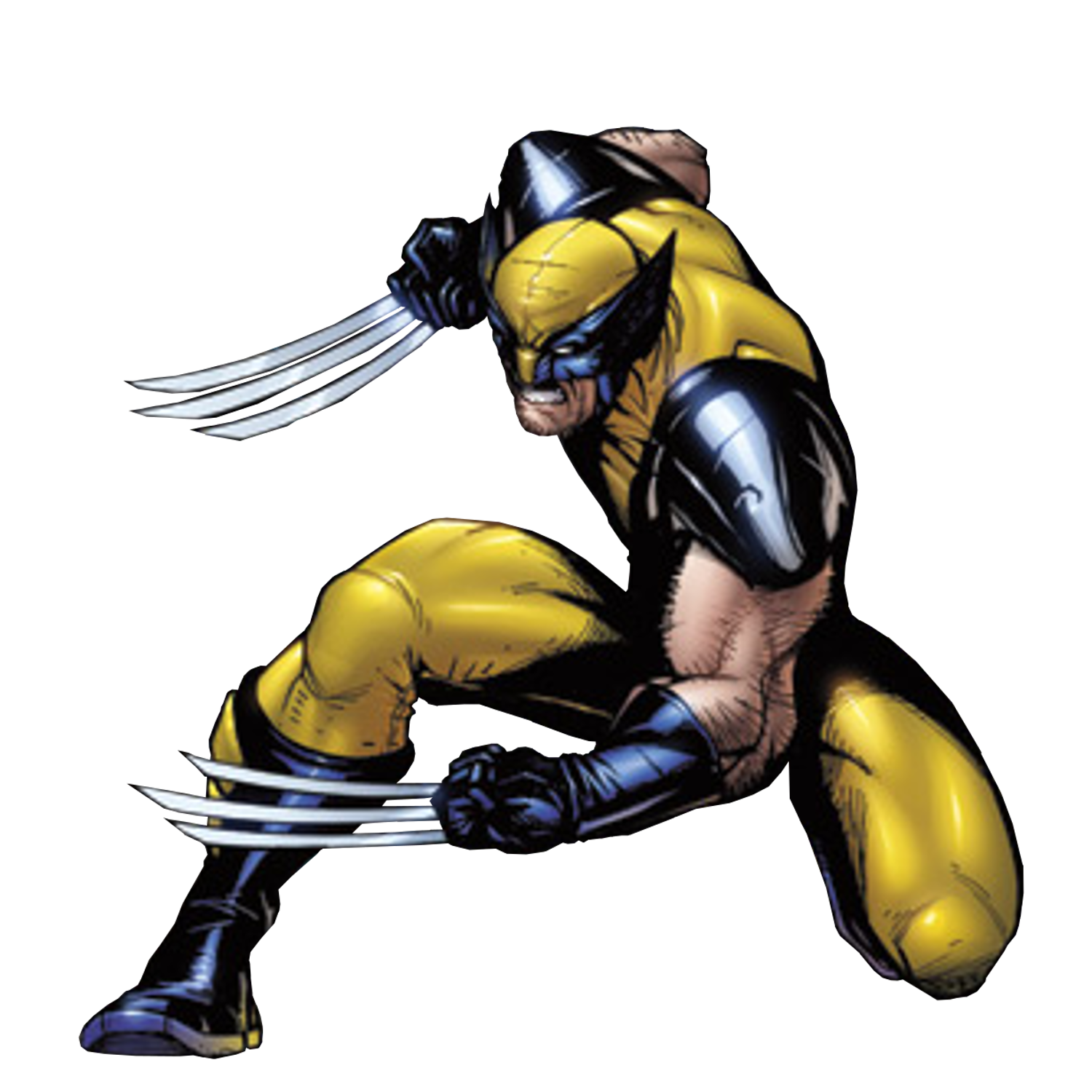 Download PNG image - Wolverine Free Download Png - PNG Wolverine