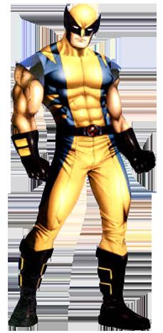 File:Wolverine Marvel Comics.png - PNG Wolverine