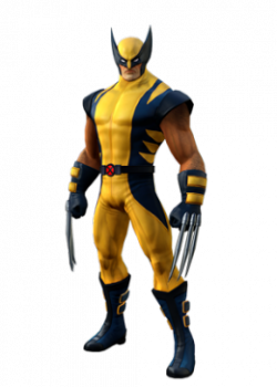 Wolverine modern.png PlusPng.com  - PNG Wolverine