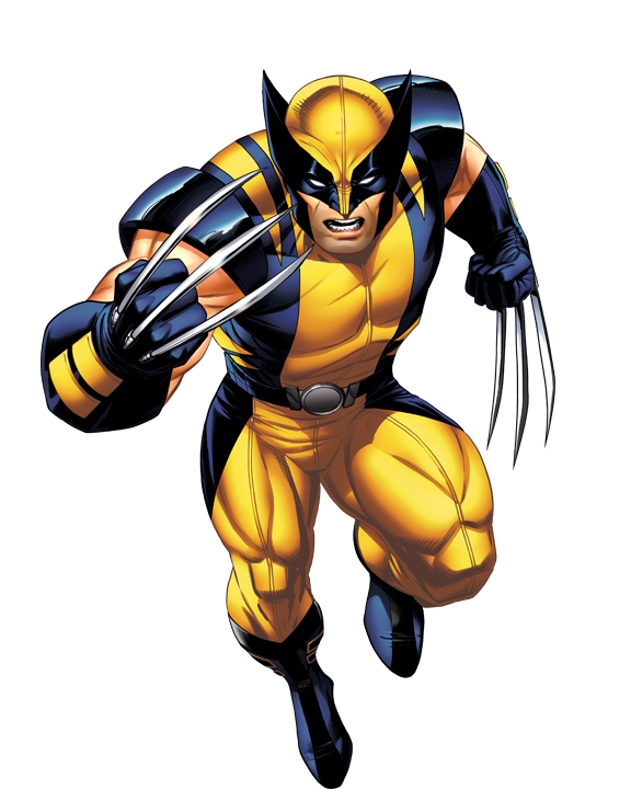 Wolverine.png - PNG Wolverine