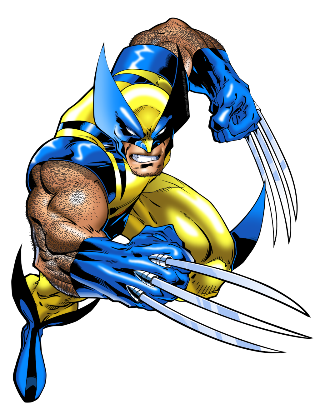 Wolverine PNG Pic - PNG Wolverine