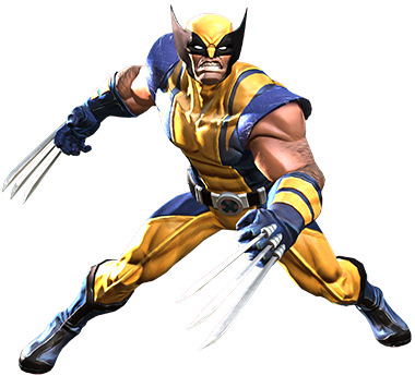 Wolverine Png Pic PNG Image - PNG Wolverine