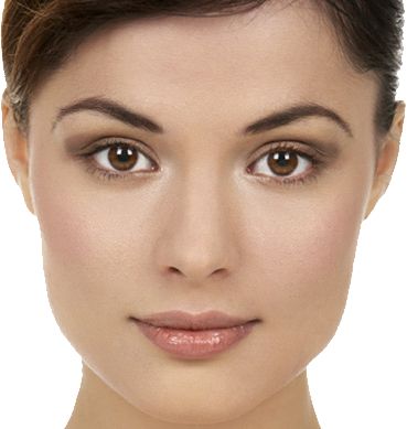 Woman Face Png Transparent Free Download - PNG Woman Face