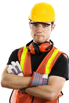 PNG Worker - 41983