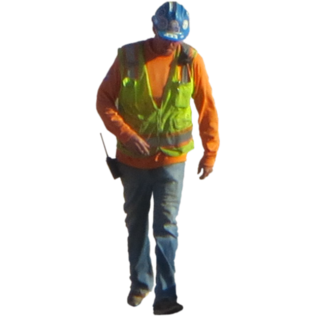 PNG Worker - 41986