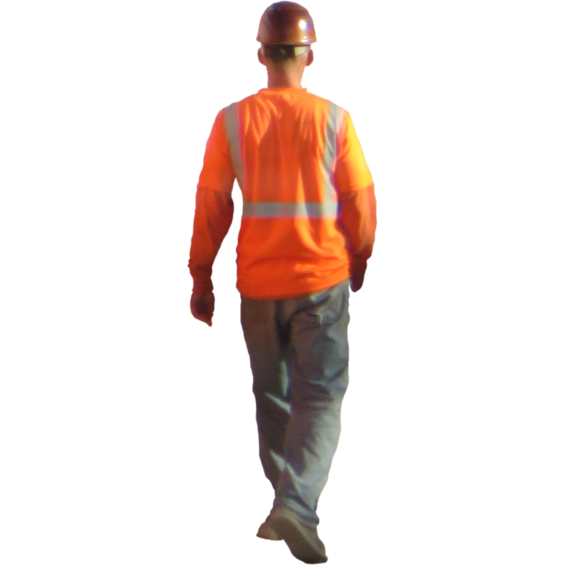 PNG Worker - 41989