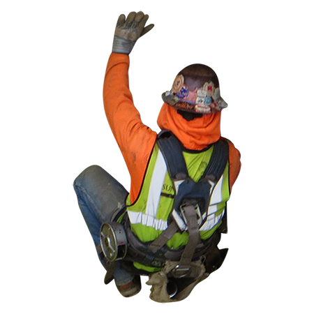 PNG Worker - 41984