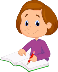 Essay writing skill - PNG Writing Kids